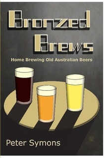 Bronzed Brews book cover